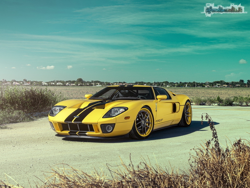 Adv1 Ford Gt