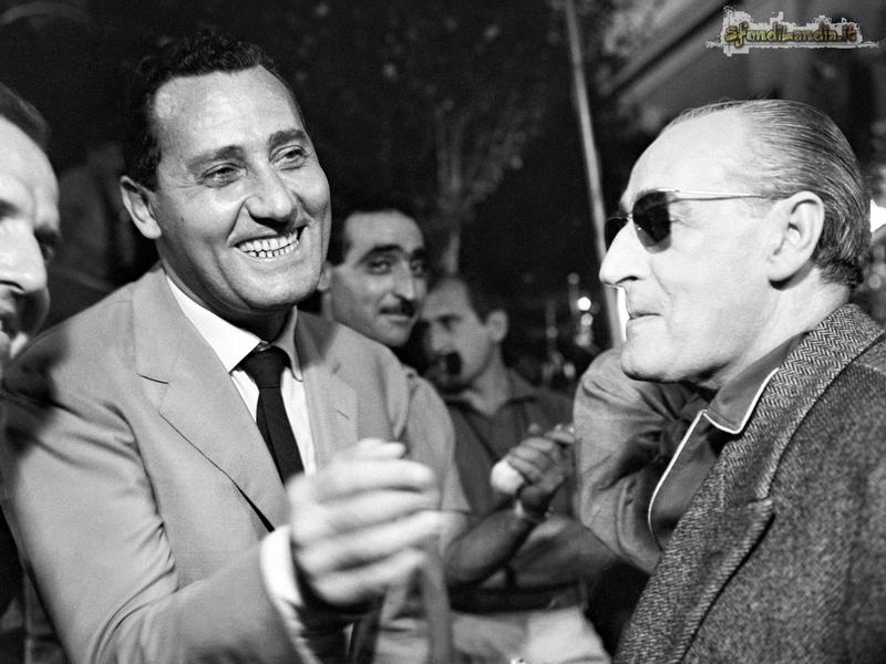 Alberto e Totò (1963)