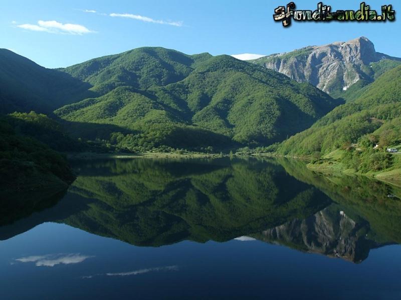 Monte Pisamino