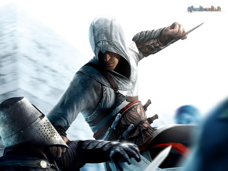 Altair Fights