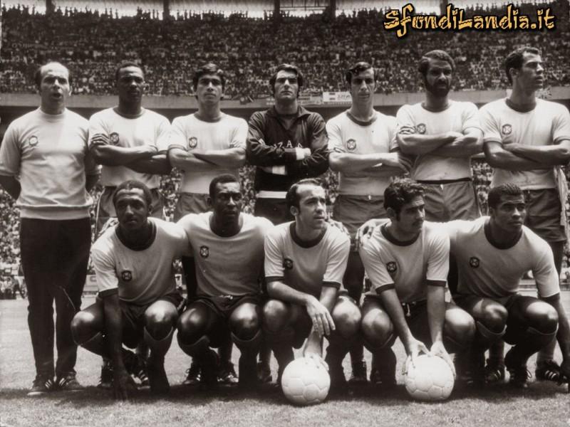 Brasile 70