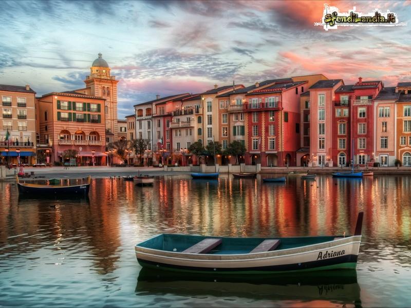 Case a Venezia