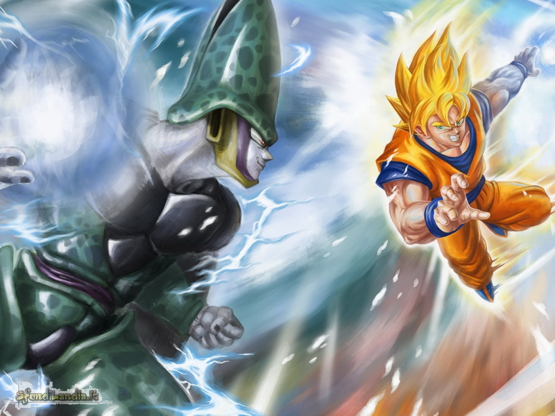 Dragonball Fight