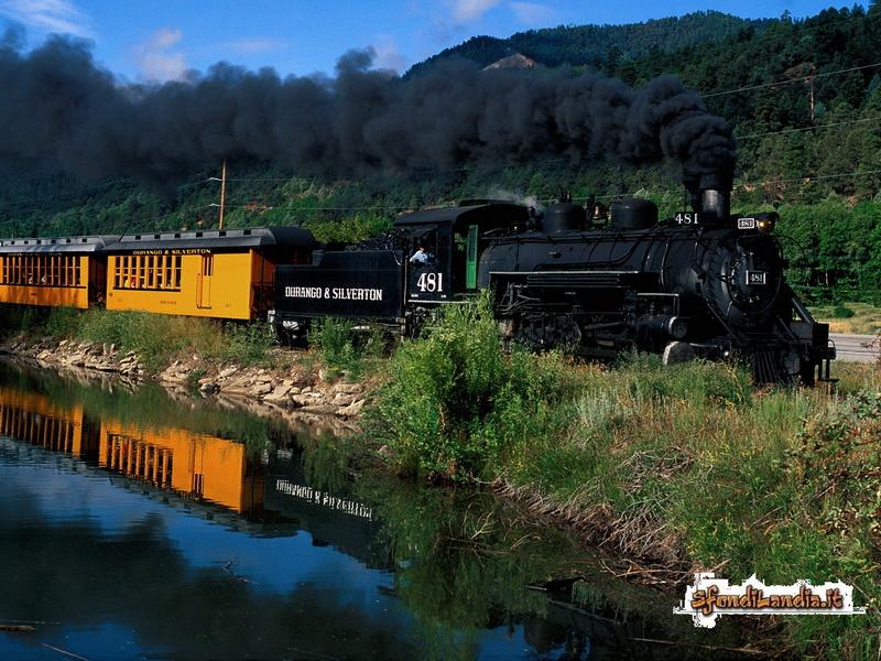 Durango Silverton