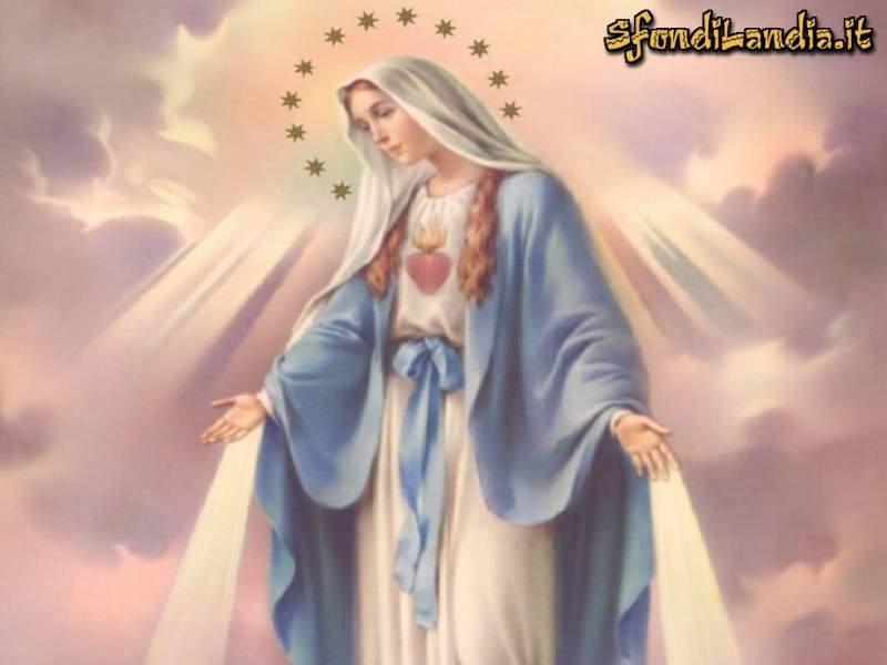 Maria Vergine