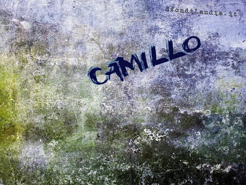 Camillo