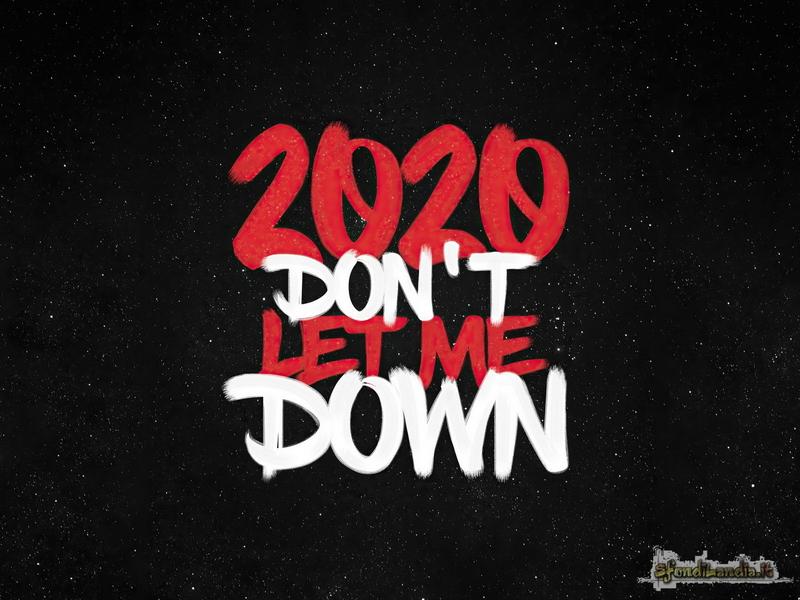 2020 non deludermi