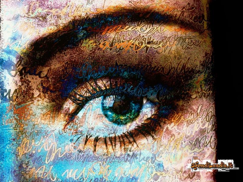 Occhio artistico