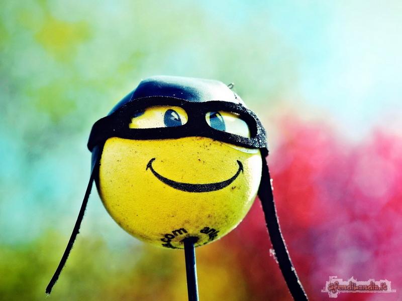 Smile Ball