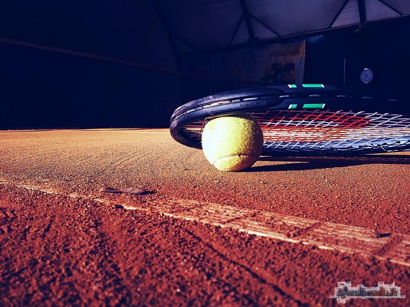 Tennis Break