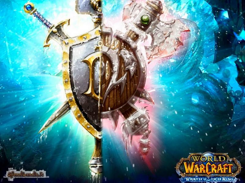 World Of Warcraft Андроид