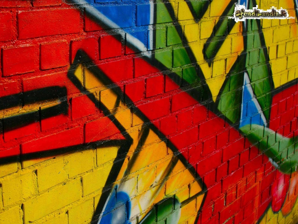 Abstract Murales
