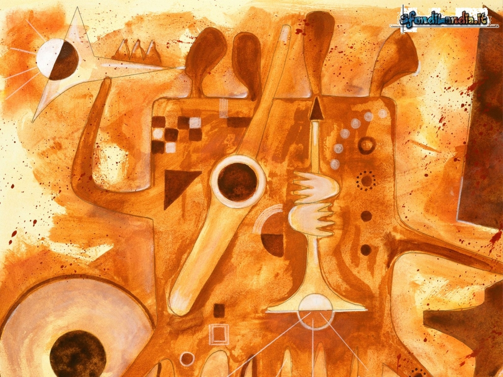 Aboriginal Jazz