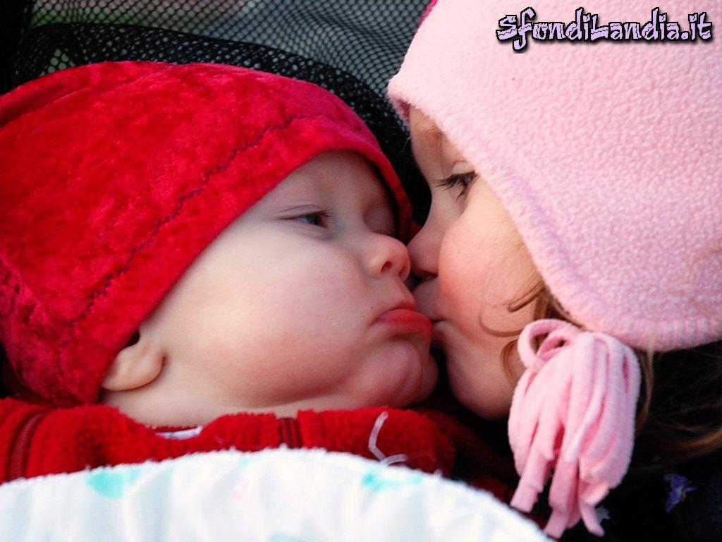 Un fiore un bacio una carezza per te for Sfondilandia mare