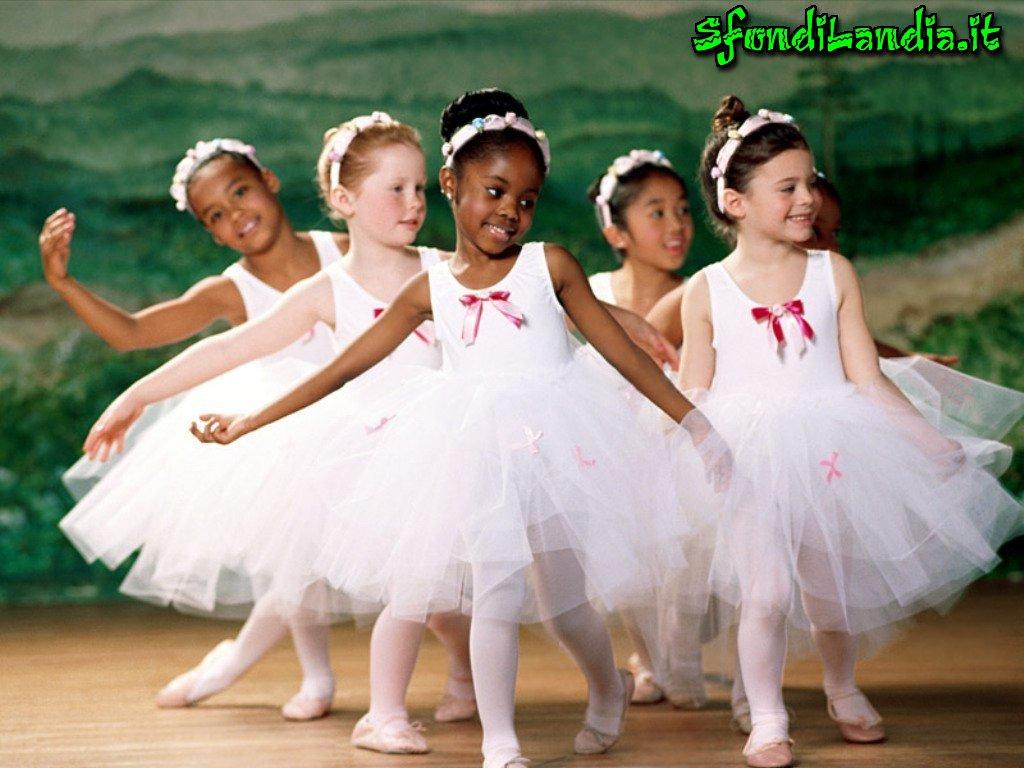 Ballerine images for Sfondilandia primavera