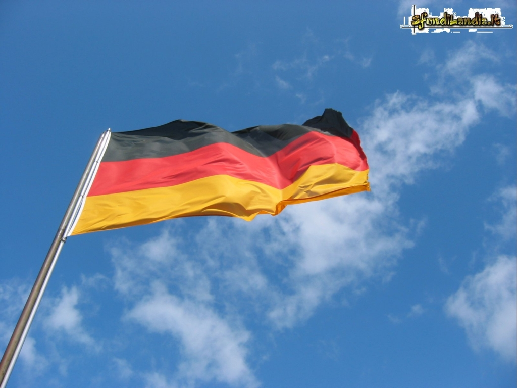 Germania Flag