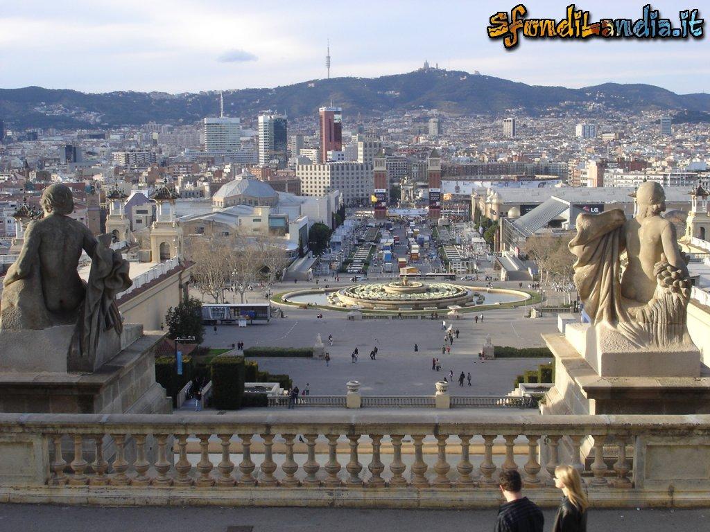 Barcellona Palace