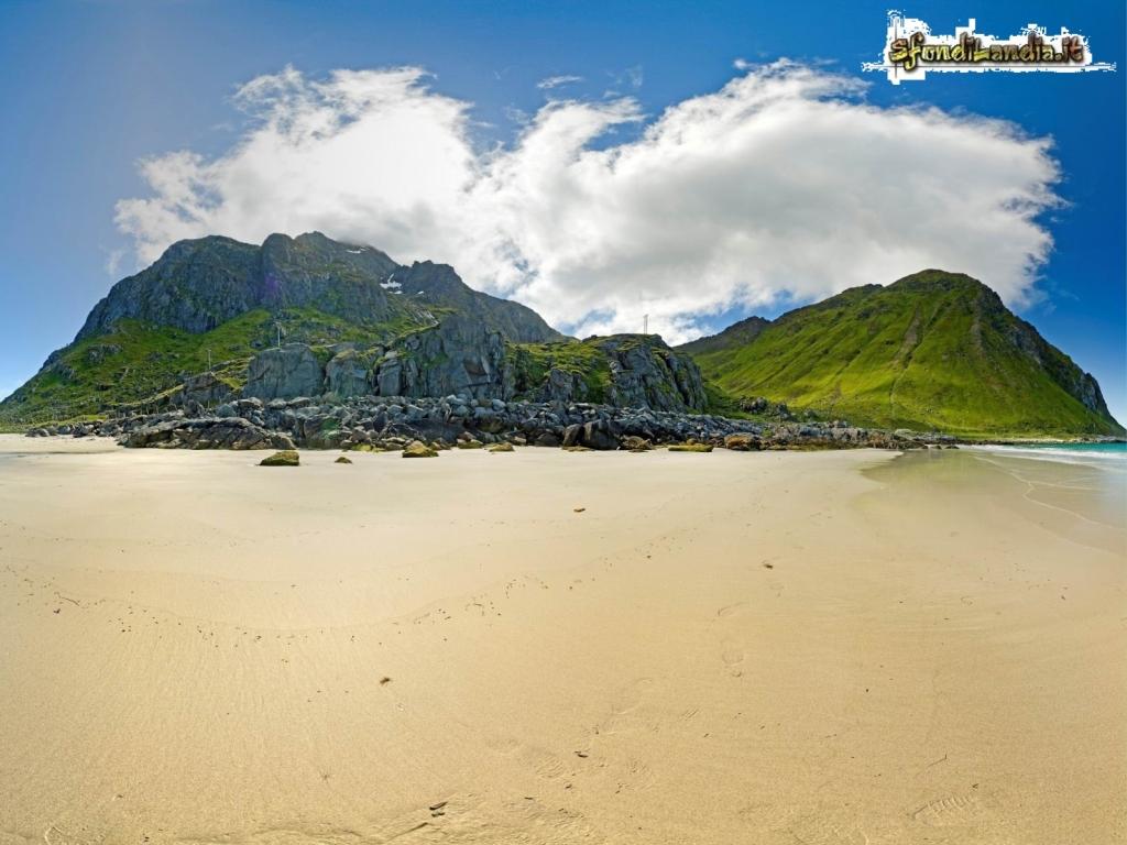 Beach Mountain