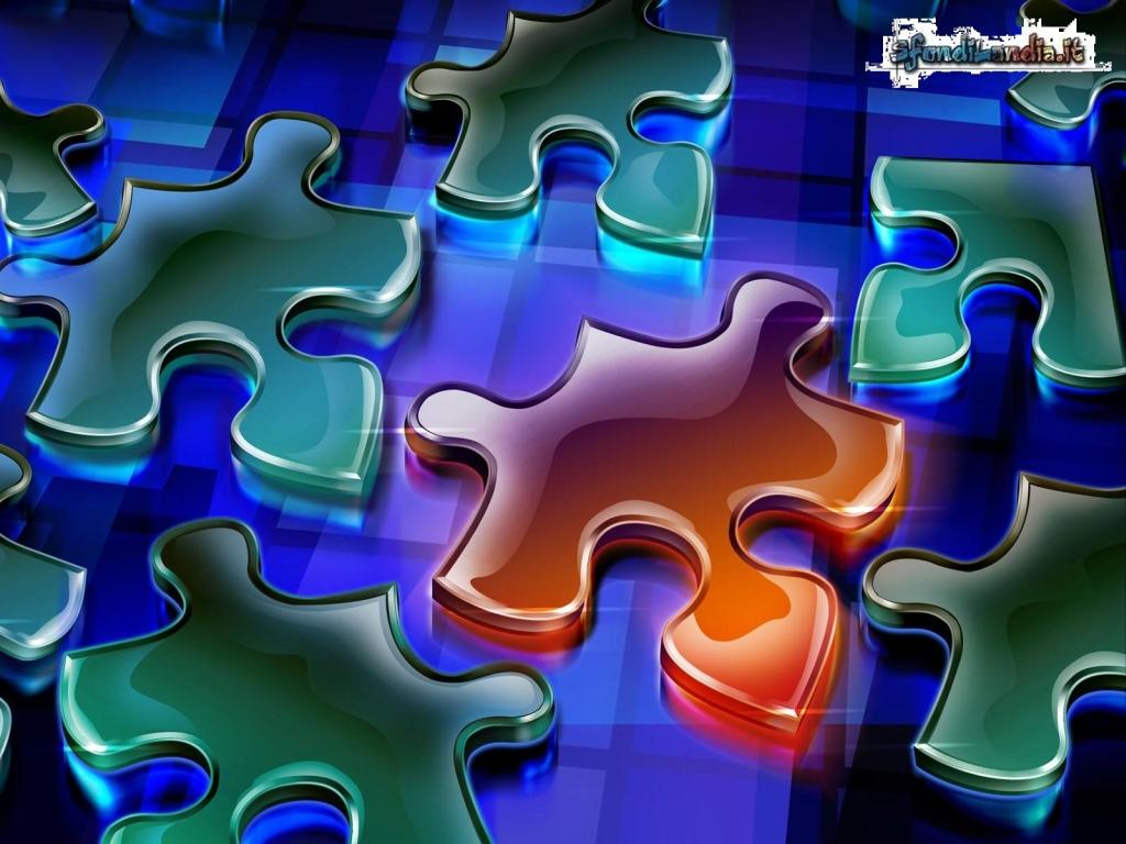 Bright Puzzle
