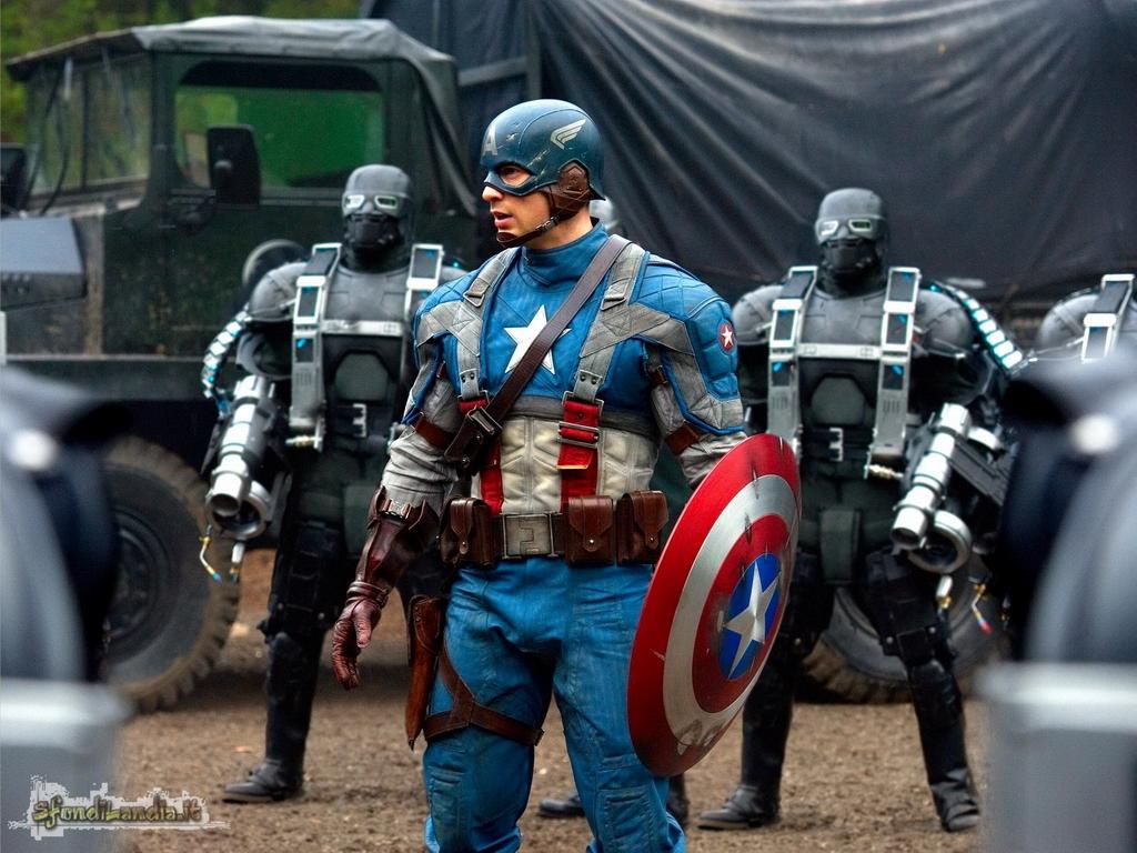 Cap On Battle
