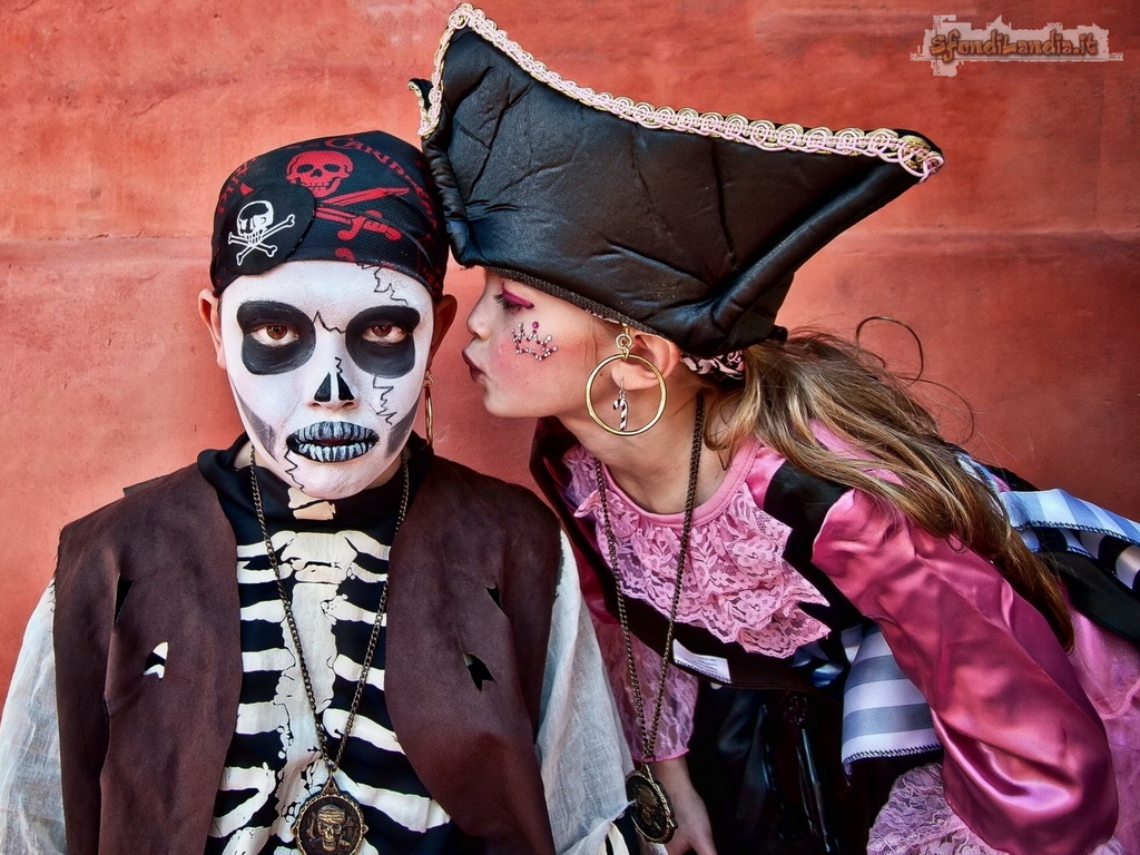 Carnival Pirates