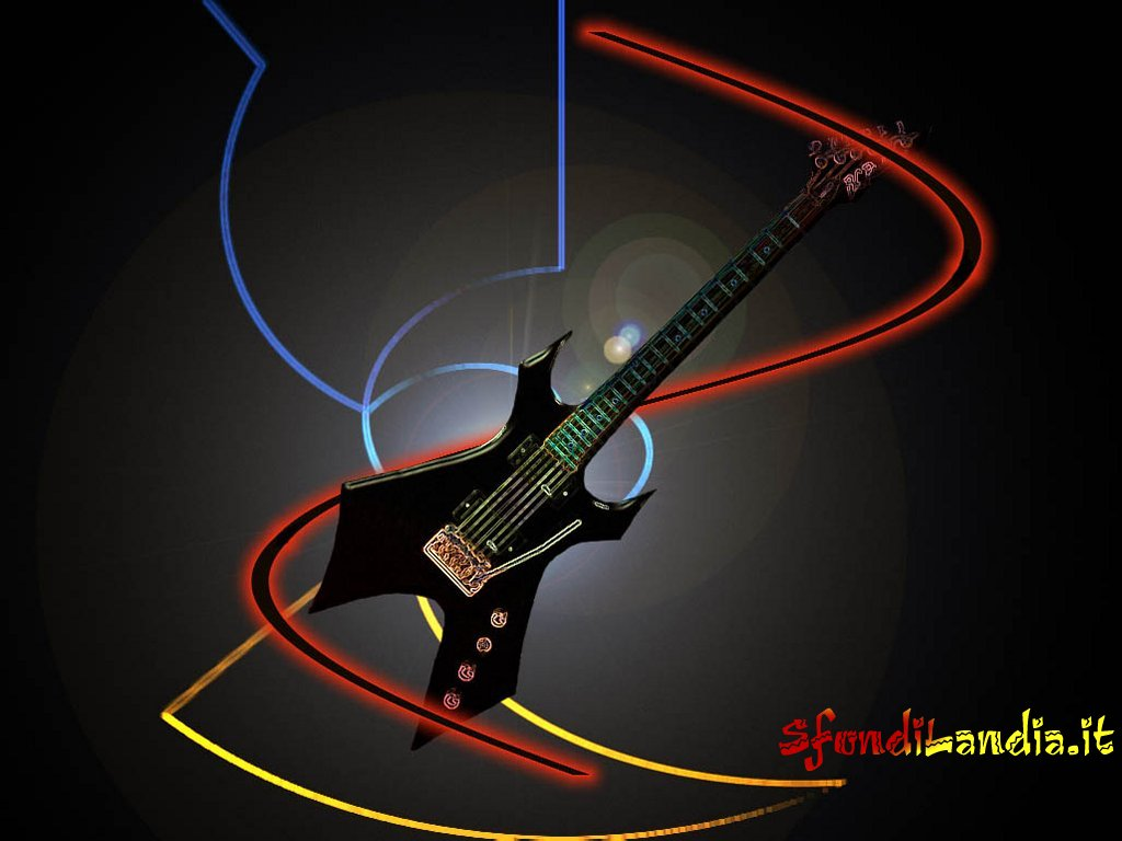 Elettric guitar