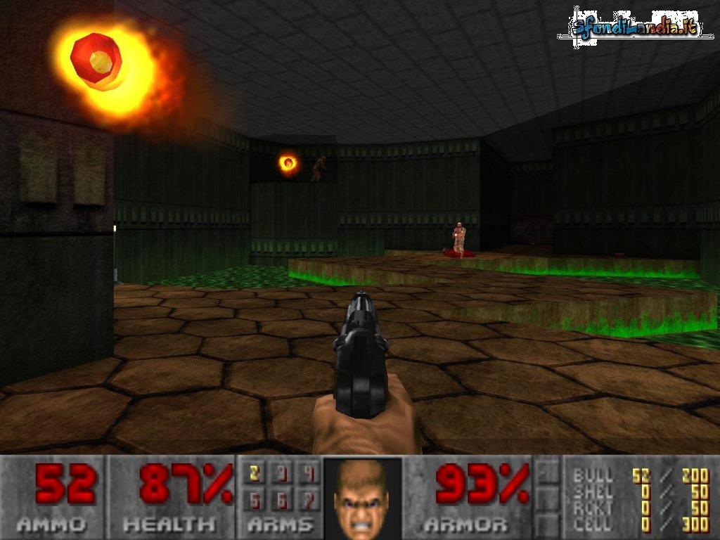Doom il primo
