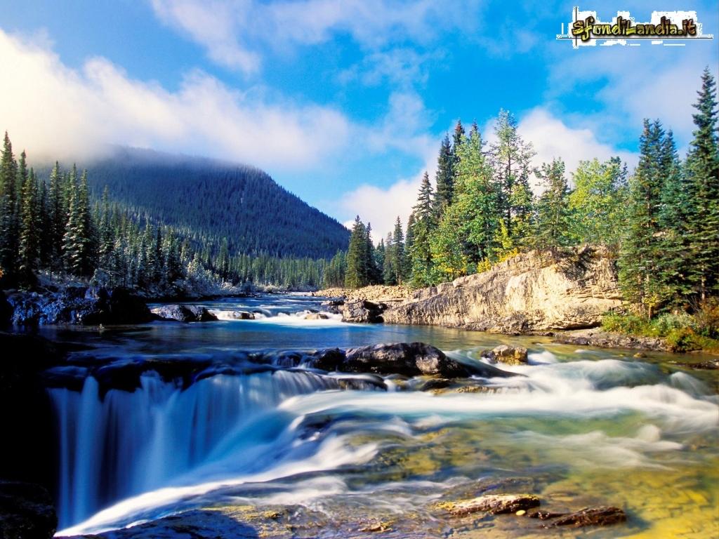 Elbow River