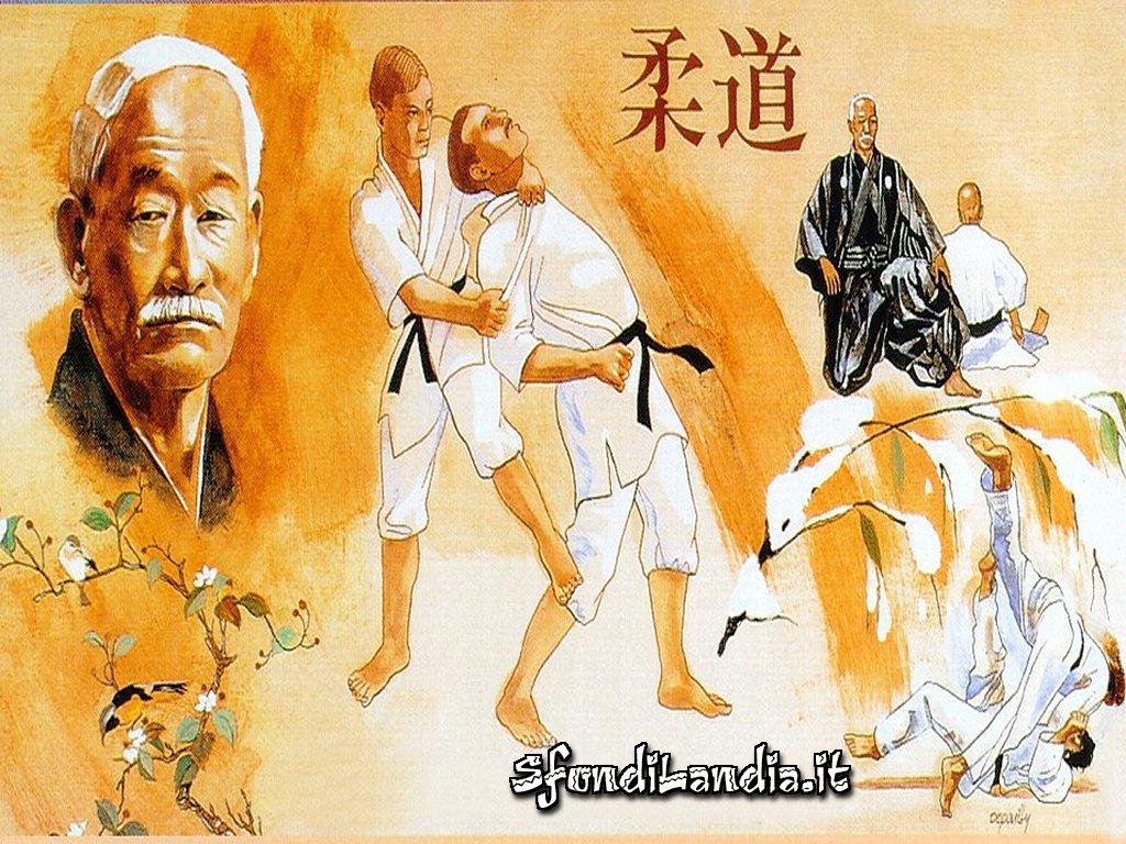 Ugo il re del judo la sigla italiana dell anime u cugo il re del