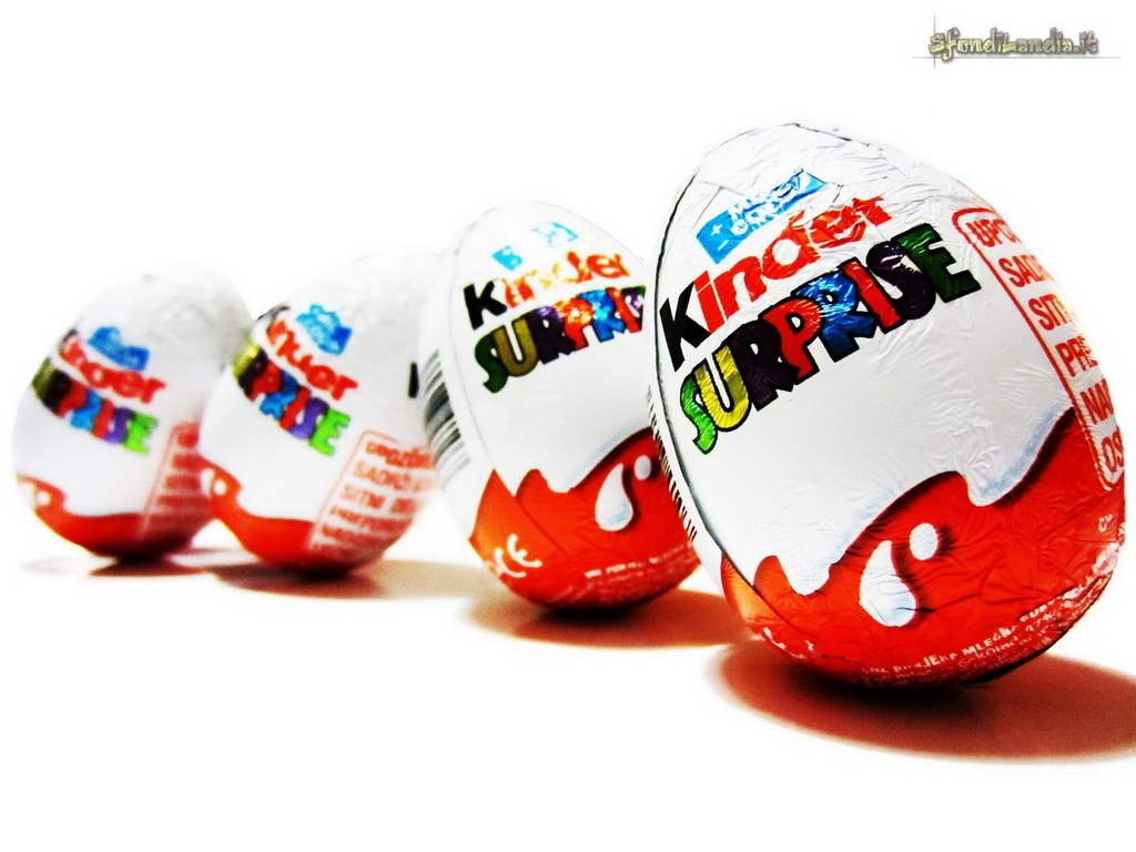 Ovetto Kinder