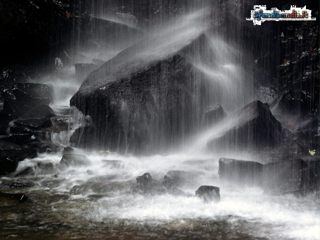 Ranger Creek Falls