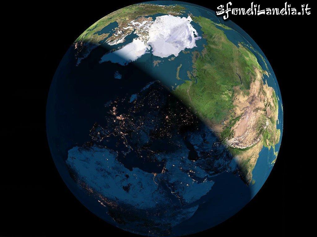 Sfondilandiait Sfondo Gratis Di La Terra Per Desktop Smartphone