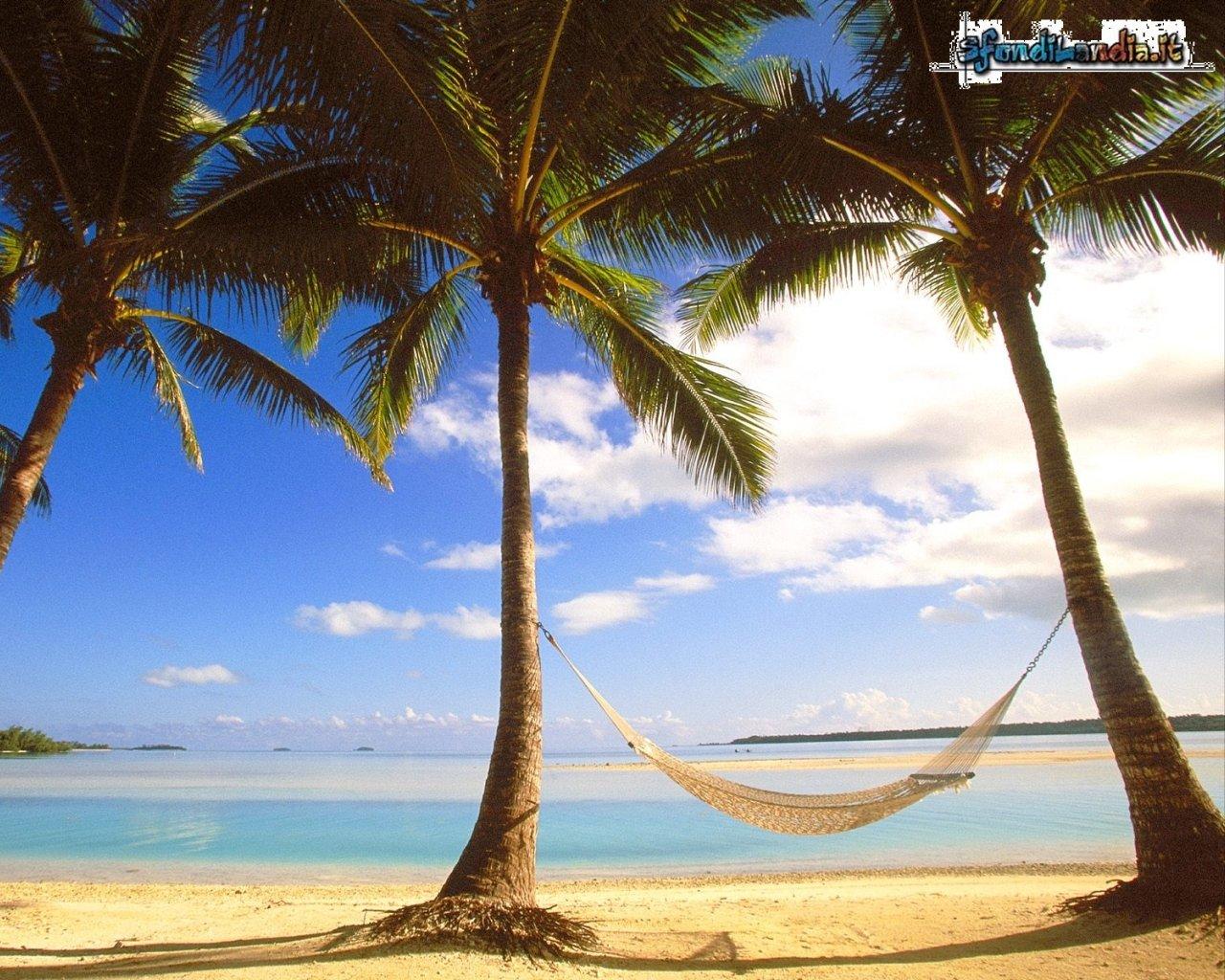 Aitutaki Cook Island