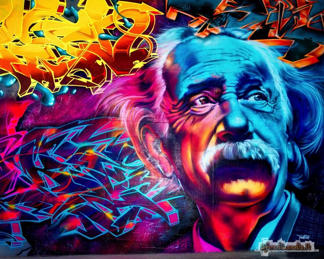Albert Mural