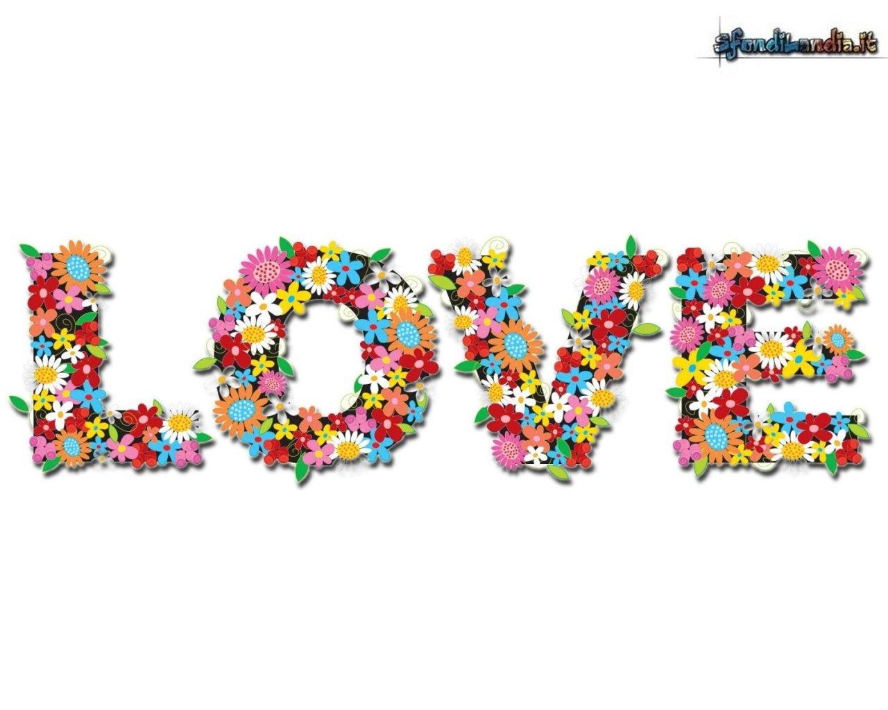 Amore fiorito