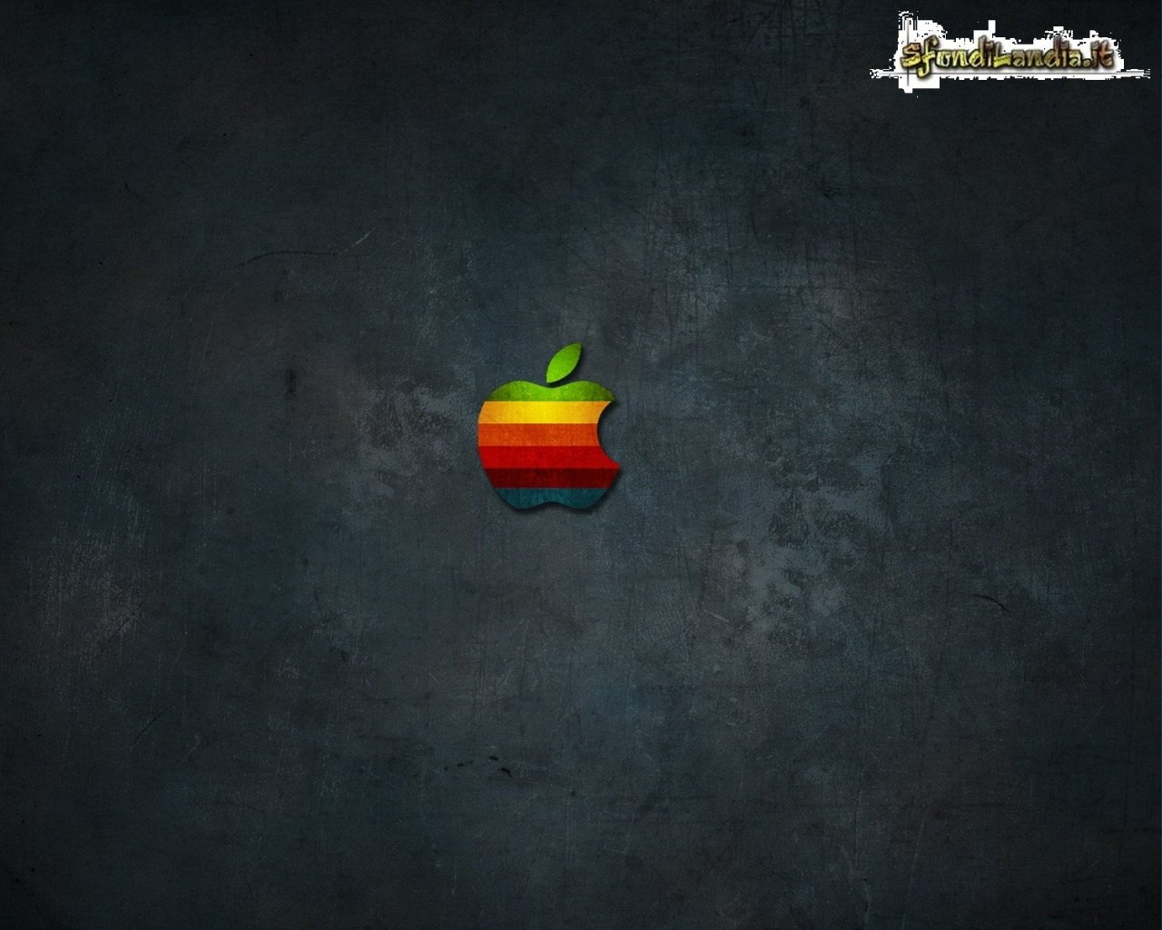 Apple Wall