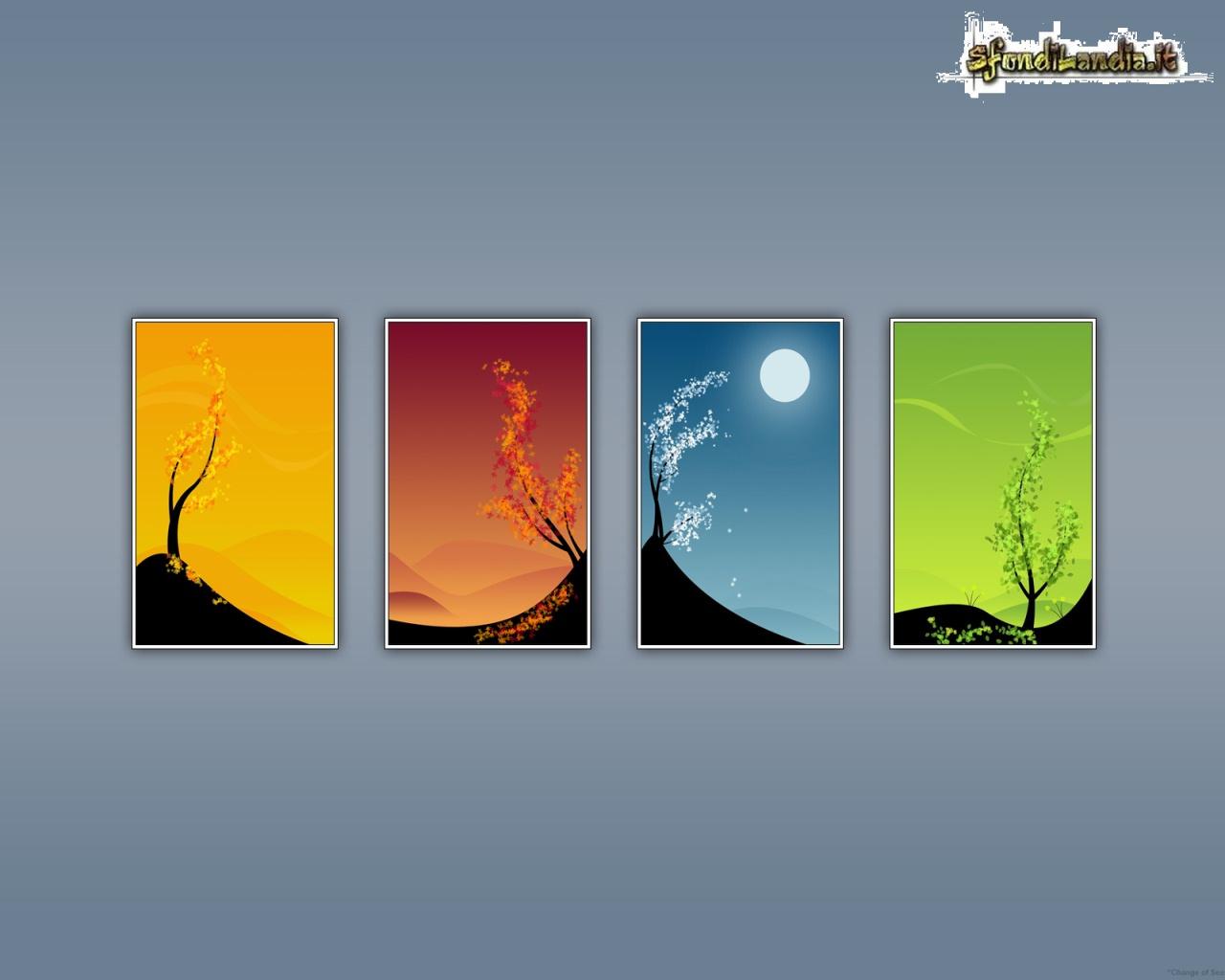 Artistic Nature