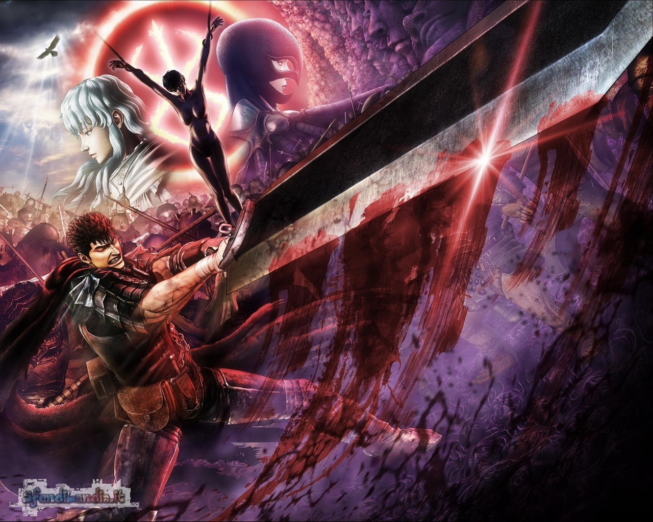 Berserk The Slayer