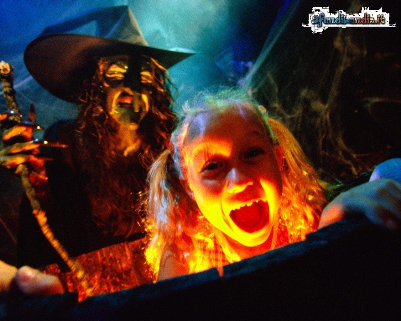 Halloween Fear