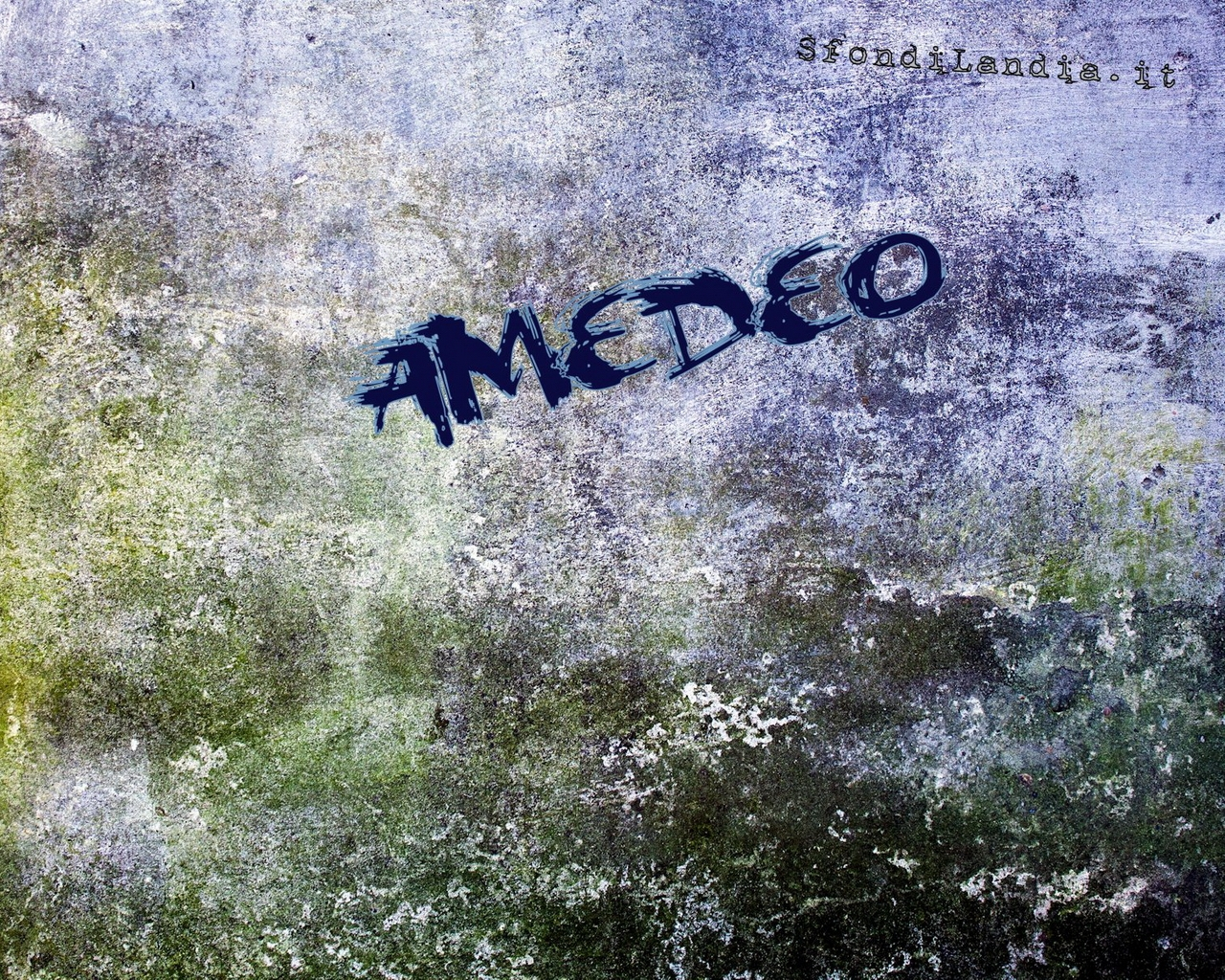 Amedeo