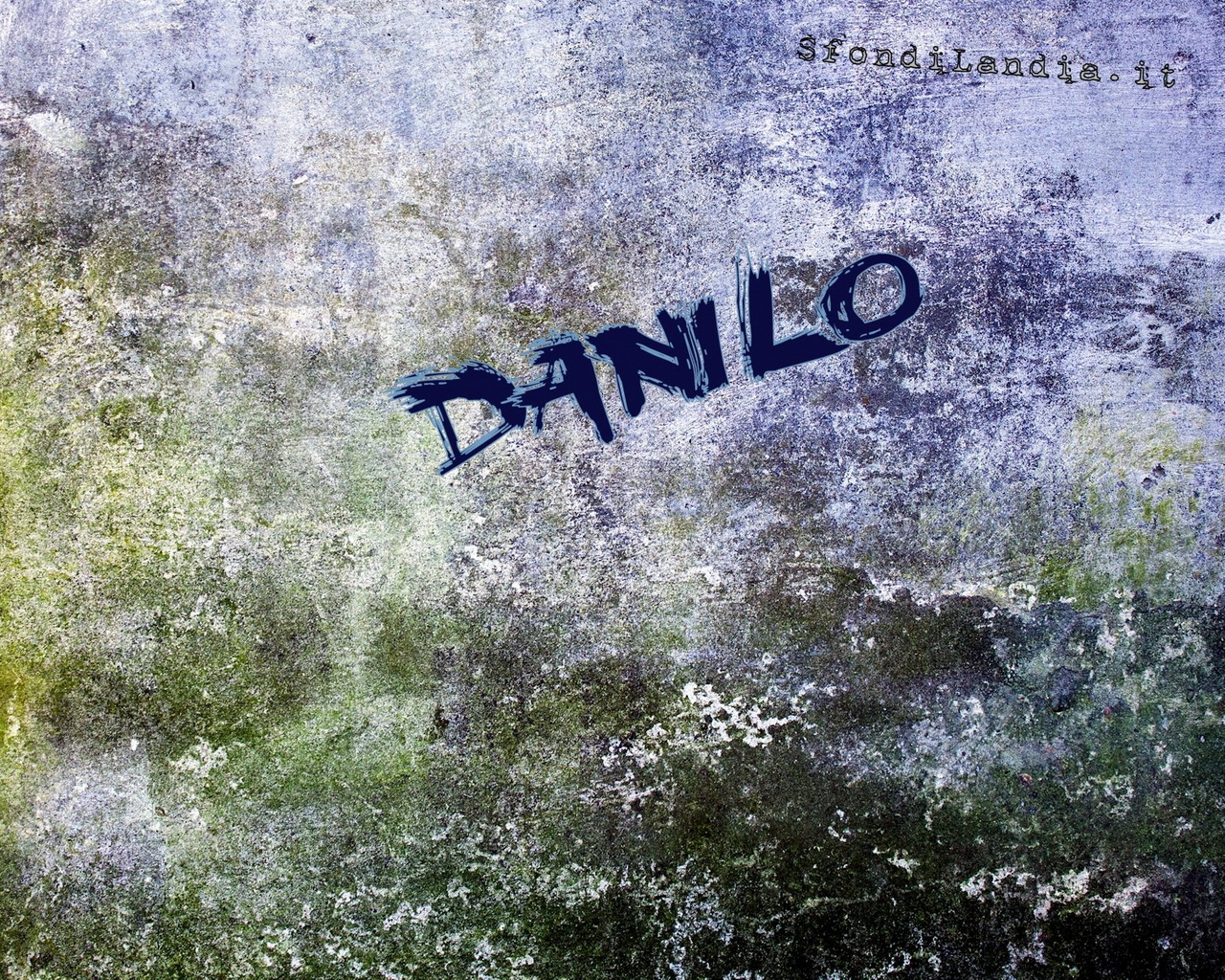 Sfondo Gratis Di Danilo Per Desktop