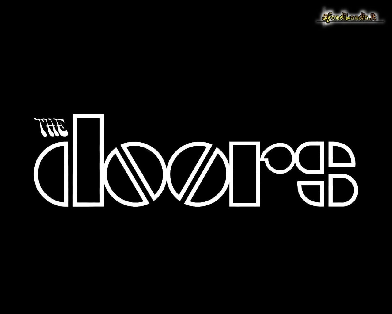 1280x1024 the doors - photo #25