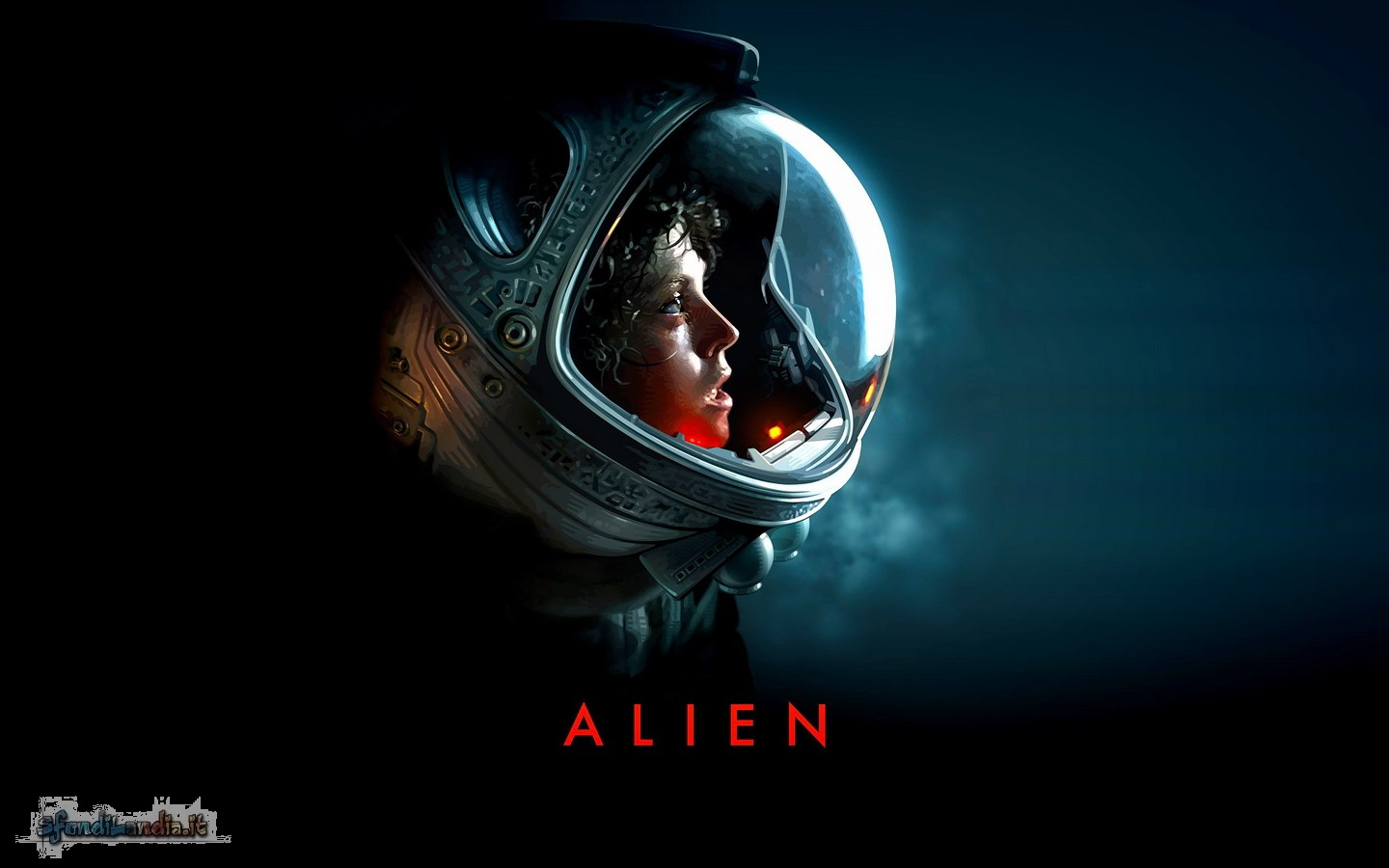 Alien il film