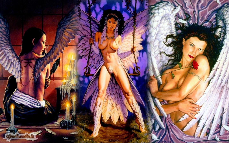 Dorian Angels