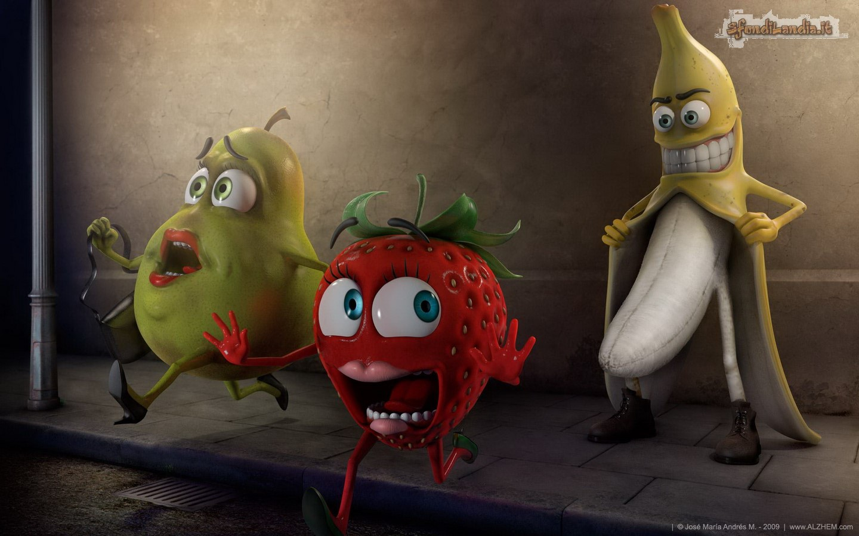 Banana Maniac