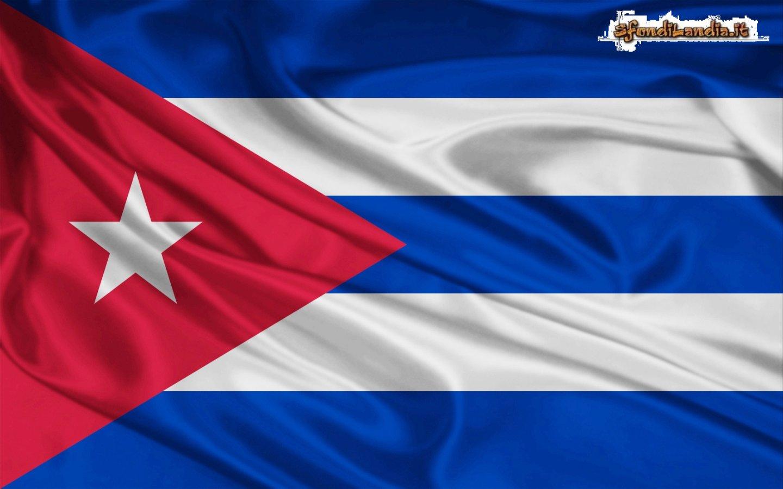 Bandiera Cubana