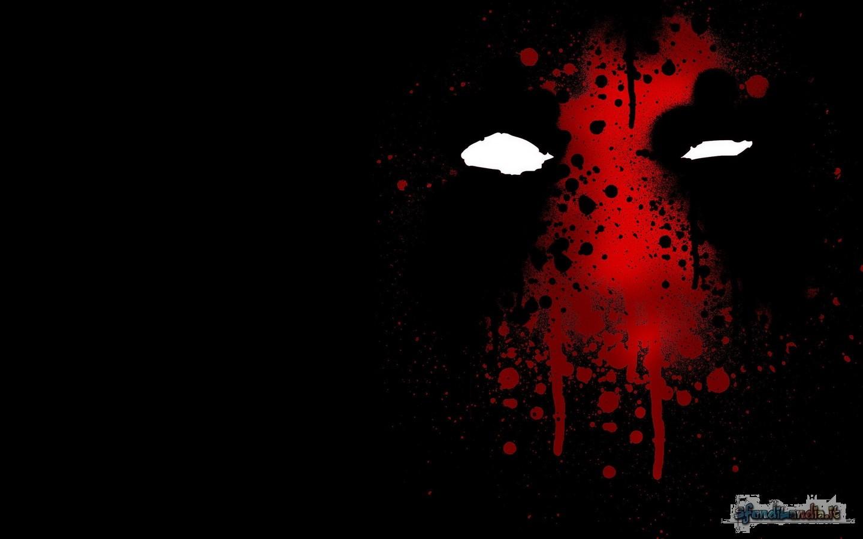 Deadpool Face
