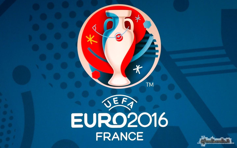Logo Europei 2016