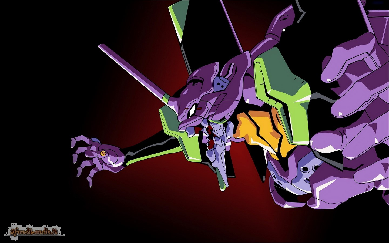 Evangelion Robot