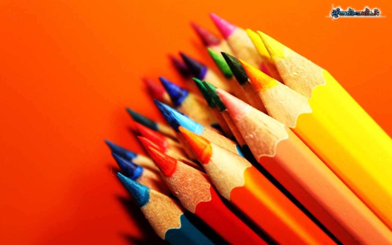 Colori a matita